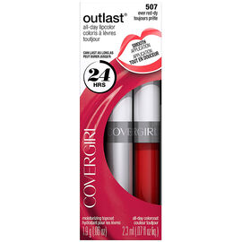CoverGirl Outlast All-Day Lip Colour