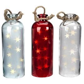 London Drugs LED Bottle Lamp - Assorted