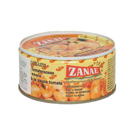 Zanae Giant Beans in Tomato Sauce - 280g