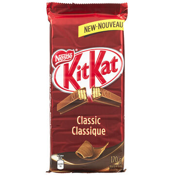 Nestle Kit Kat - Classic - 170g