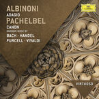 Various Artists - Albinoni: Adagio - CD