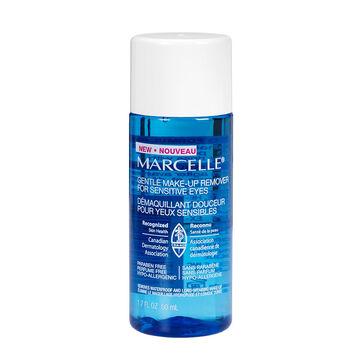 Marcelle Gentle Makeup Remover For Sensitive Eyes - 50ml - London Drugs