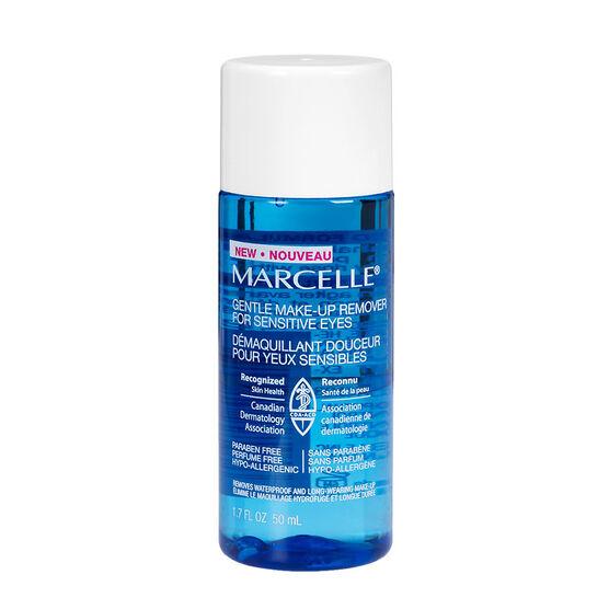 Marcelle Gentle Makeup Remover for Sensitive Eyes - 50ml
