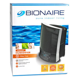 Bionaire Warm Mist Humidifier - BWM7922-CN