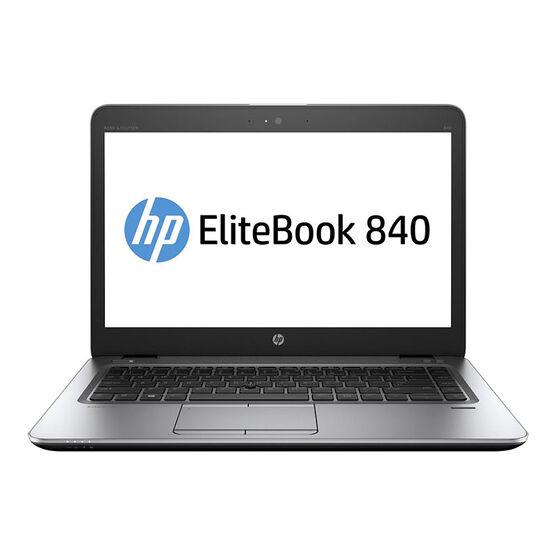 HP Elitebook 14-inch 840 G3 - T6F46UT#ABA