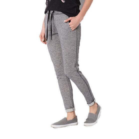 Lava Pants - Grey - N-BLOOM
