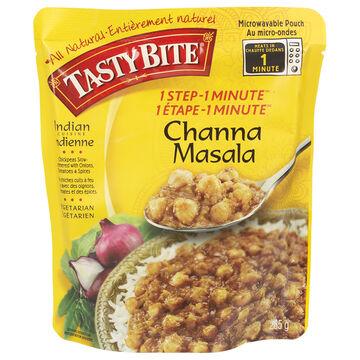 Tasty Bite - Channa Masala - 285g