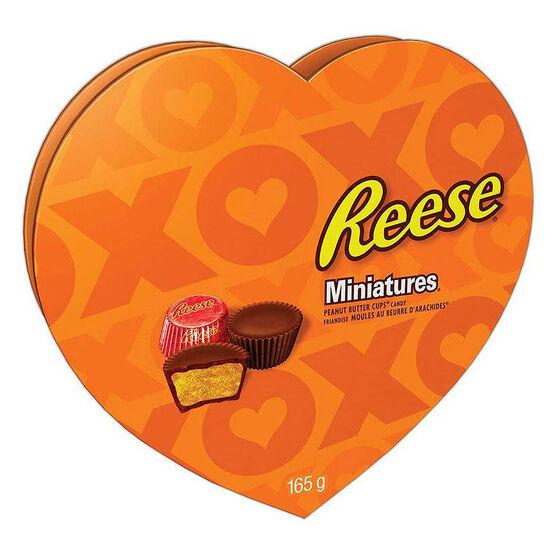Reese Miniatures Heart -165g