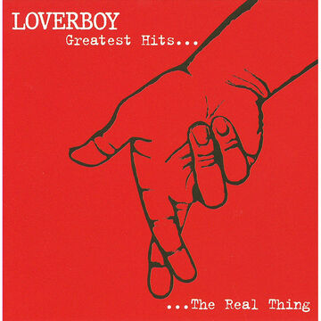 Loverboy - Greatest Hits - CD