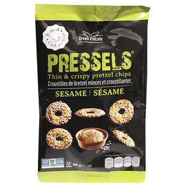 Dream Pretzels Pressels - Sesame - 200g