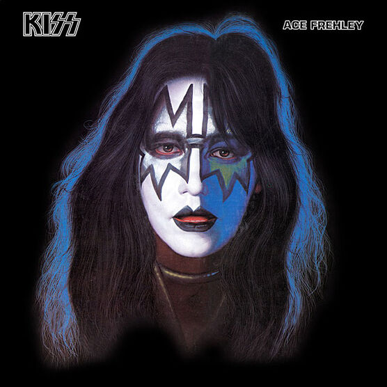 Frehley, Ace - Solo (Remastered) - 180g Vinyl
