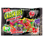 Regal Crack Up's Popping Candy - 100's