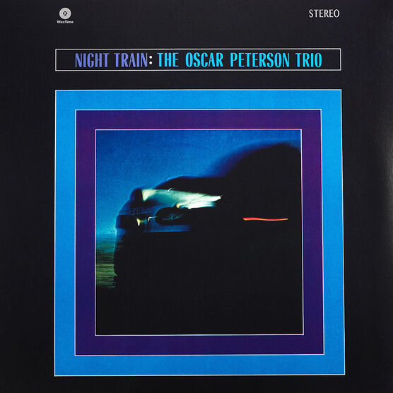 Oscar Trio Peterson - Night Train - Vinyl