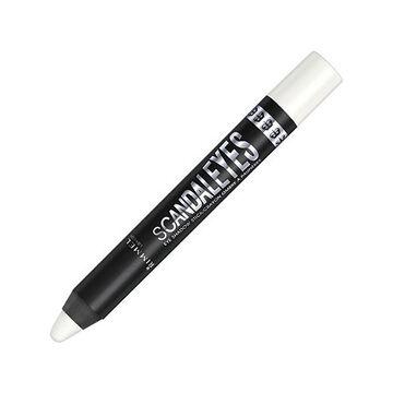 Rimmel Scandaleyes Shadow Stick - Witness White