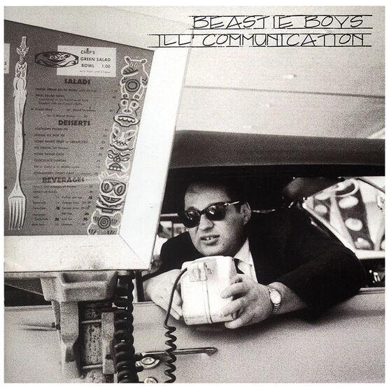 Beastie Boys - Ill Communication - 2 LP Vinyl