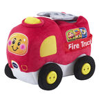 VTech Crawl and Cuddle Fire Truck