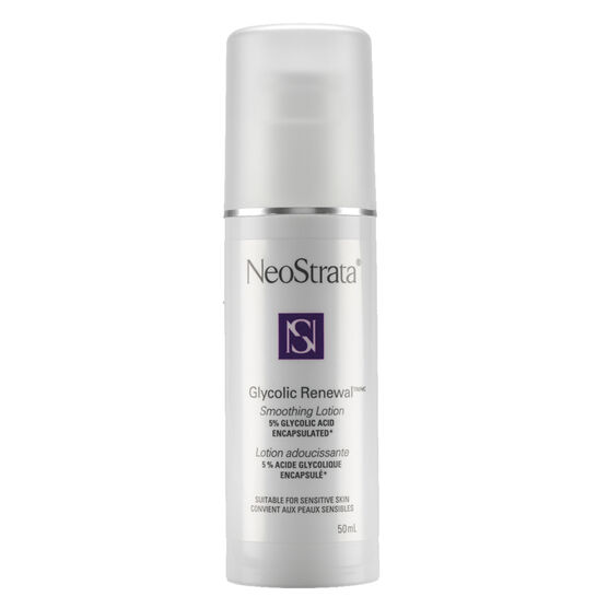 NeoStrata Glycolic Renewal Smoothing Lotion 5% - 50ml