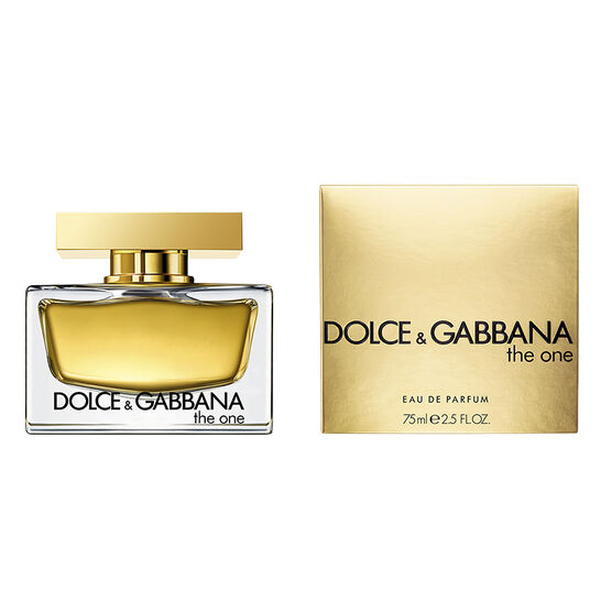 Dolce&Gabbana the one Eau de Parfum - 75ml