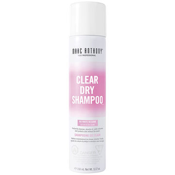 Marc Anthony 2nd Day Clear Dry Shampoo - 150ml