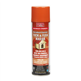 Doktor Doom Maximum Strength Tick & Flea Killer Spray - 515g