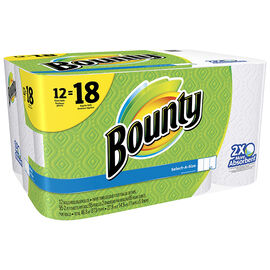 Bounty Select a Size Paper Towel Giant - 12s