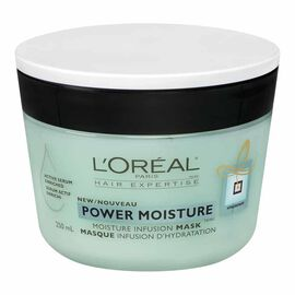 L'Oreal Power Moisture Moisture Infusion Mask - 250ml