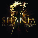 Shania Twain - Still The One: Live From Vegas - Blu-ray