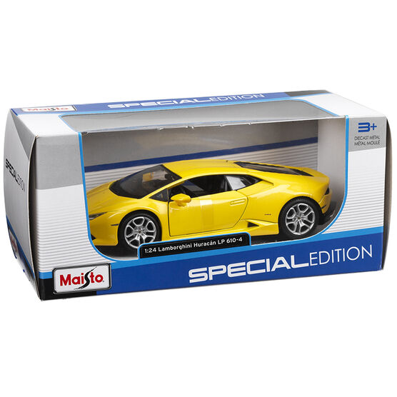 Maisto Lamborghini Huracan - Assorted