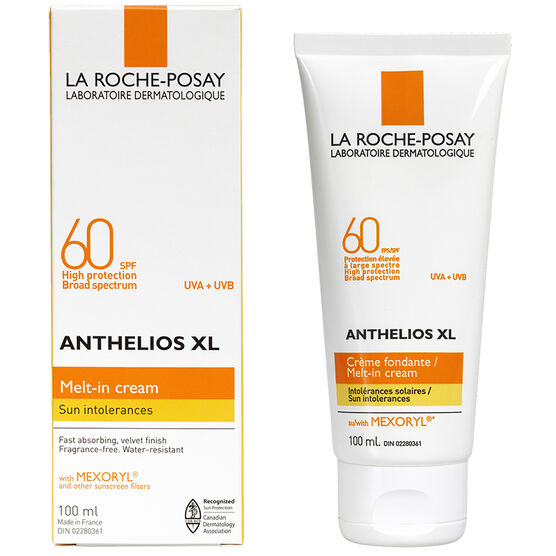 la roche posay anthelios xl lightweight lotion spf 60. Black Bedroom Furniture Sets. Home Design Ideas