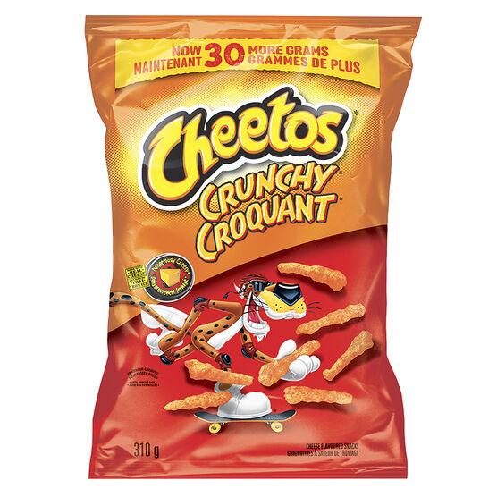 Cheetos Crunchy - 310g