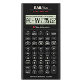 Texas Instruments Financial Calculator - BAII+PRO