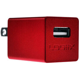 Logiix USB Power Cube 5W - Red - LGX10702
