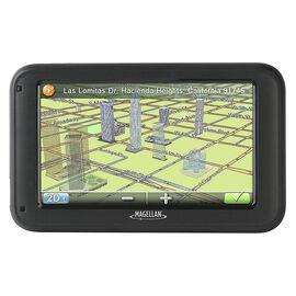 Magellan RoadMate 5375TLMB GPS - RM5375SSGLUC