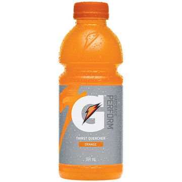 Gatorade - Orange - 591ml