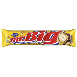 Cadbury Mr. Big - 60g