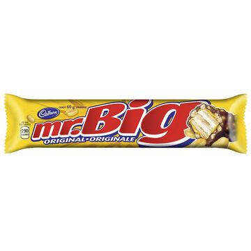 Cadbury Mr. Big - 60g