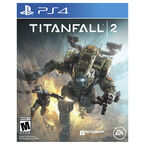 PRE-ORDER: PS4 Titanfall 2
