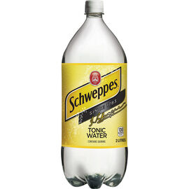 Schweppes Tonic Water - 2L