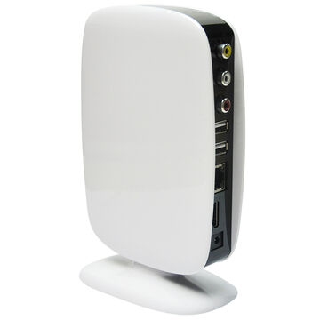 Yixu Android Set Top Box - White - KT608