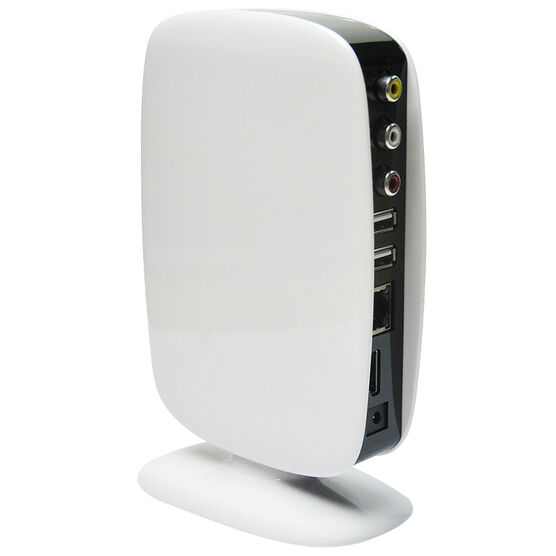Yixu Android Set Top Box - White - KT608