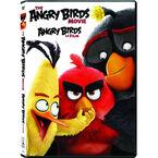 The Angry Birds Movie - DVD