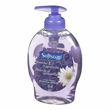 Softsoap Lavender & Chamomile Hand Soap - 225ml