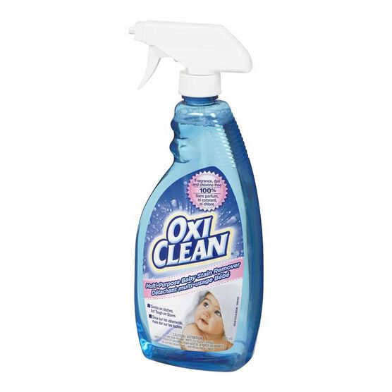 OxiClean Baby Stain Remover - 651ml