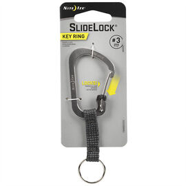 Nite Ize LED Slide Lock Carabiner