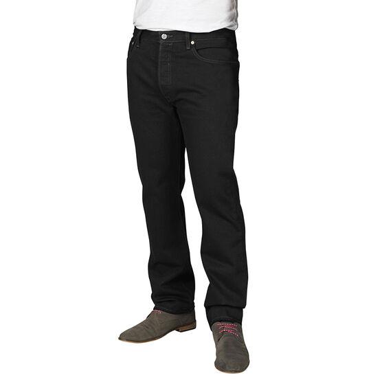 Levi's Men's Jeans - Black - Assorted