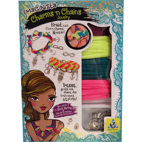 Imaginista - Charms 'n Chains