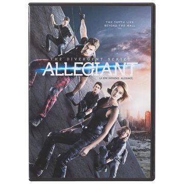 Allegiant - DVD