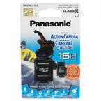 Panasonic Micro SD 16GB - RPSMGA16GAK