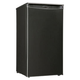 Danby 3.3 cu.ft. Compact Fridge - Black - DAR033A1BD