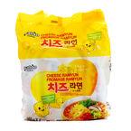 Paldo Cheese Ramyun - 4 x 111g